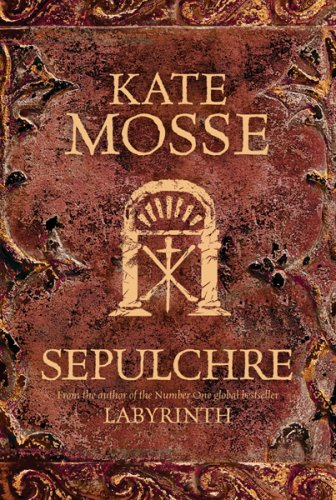 Sepulchre (Languedoc Trilogy, #2) by Kate Mosse - Reviews ...