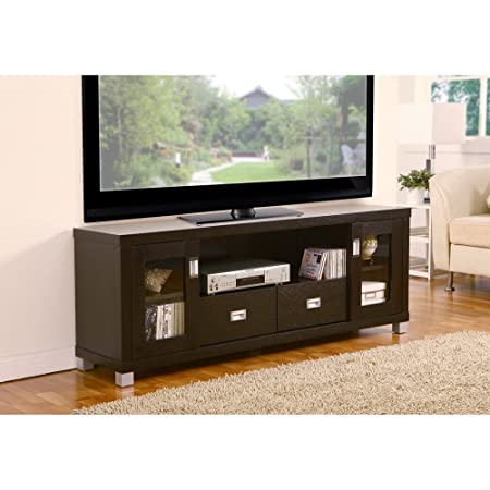 Bronson 60-inch Media Cabinet Tv Stand