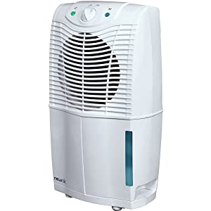 NewAir AD-250 25 Pint Portable Dehumidifier