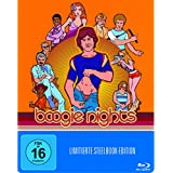 Boogie Nights Steelbook - exklusiv bei Amazon.de - Limited Edition