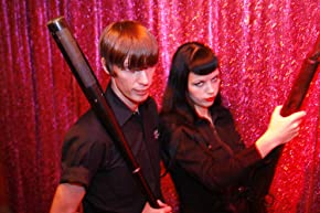 Image of Messer Chups
