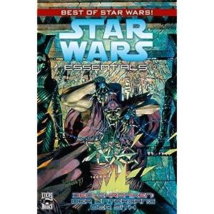 eBook Cover für  Star Wars Essentials 12 Jedi Chroniken Der Untergang der Sith