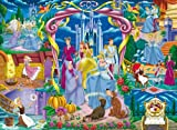 Disney Princess Cinderella 104 Piece Jigsaw 27743
