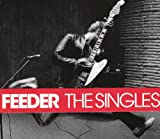 Feeder Singles, The [+DVD]