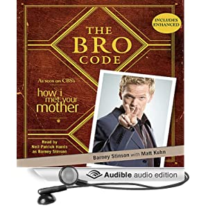The Bro Code: The Bro Codex by Barney Stinson online - HD Wallpapers