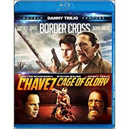 Danny Trejo Double Feature [Blu-ray]