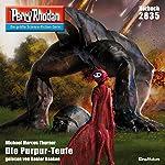 Die Purpur-Teufe (Perry Rhodan 2835) | Michael Marcus Turner