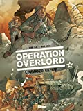 img - for Op ration Overlord Tome 4: Commando Kieffer (French Edition) book / textbook / text book