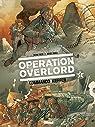 Opération Overlord, Tome 4 : Commandant Kieffer par Falba