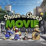 Shaun The Sheep Movie (La Oveja Shaun: La Película)