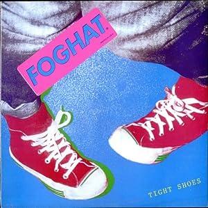 Tight Shoes [Vinyl LP]