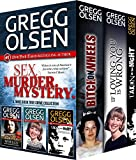 Sex. Murder. Mystery. (True Crime Box Set)