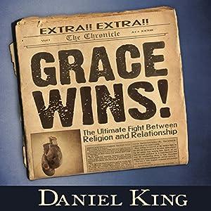 Grace Wins Audiobook