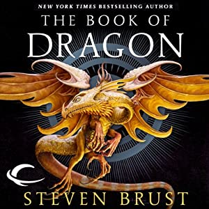 Dragon: Vlad Taltos, Book 8 | [Steven Brust]