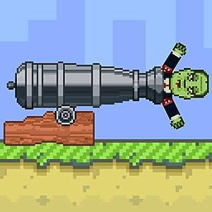 Blaster Ragdoll Zombie from Anidas