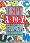I Spy A to Z