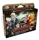 Pathfinder Adventure Card Game: Class Deck: Wizard