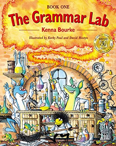 The Grammar Lab: Book One: Bk.1