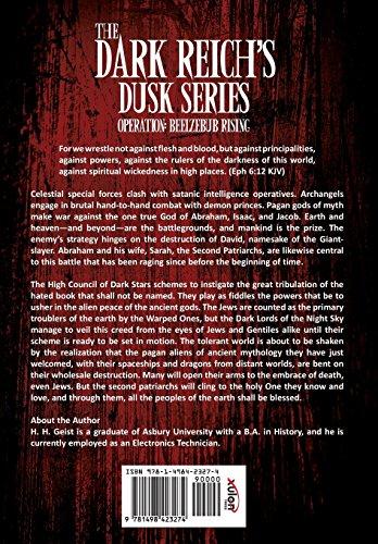 The Dark Reich's Dusk Series