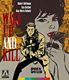 Wake Up & Kill (2-Disc Special Edition) [Blu-ray + DVD]