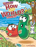 How in the World?: Sticker Book (Big Ide...