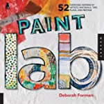 Paint Lab: 52 Exercises inspired by A...