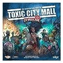 Zombicide ext Toxic City Mall VF