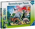Ravensburger 10957 - Unser Dinosaurie...