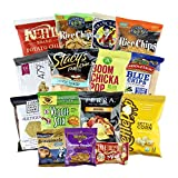 Snacks Bundle (USDA Organic certified...