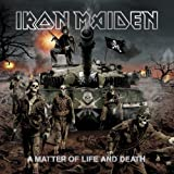Matter of Life & Death by Iron Maiden [Music CD]