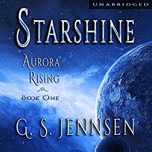 Starshine Audiobook