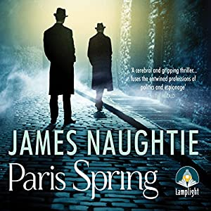 Paris Spring Audiobook