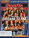 Sports Illustrated August 30, 2004 Women s Olympic Softball Team, Athens Olympics Coverage, Jimmy Conners Tennis