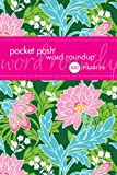 Pocket Posh Word Roundup 5: 100 Puzzles