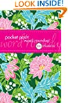 Pocket Posh Word Roundup 5: 100 Puzzles