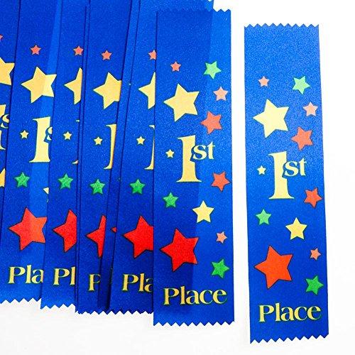 """1st Place"" Award Ribbons"
