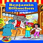 Benjamin Blümchen als Apotheker (Benjamin Blümchen Sonderedition) | Elfie Donnelly