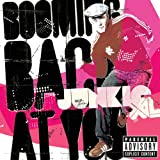 echange, troc Junkie Xl - Booming Back at You