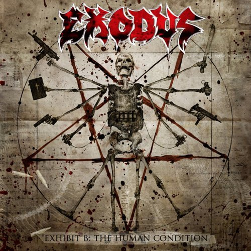 Exhibit B: The Human Condition by Exodus (2010-05-18)