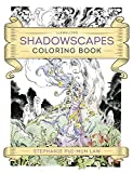 img - for Llewellyn's Shadowscapes Coloring Book book / textbook / text book