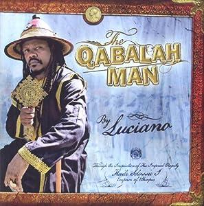 Qabalah Man