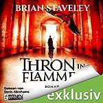 Thron in Flammen (Die Thron Trilogie 2) | Brian Staveley