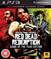 Red Dead Redemption - Game of The Year Edition (PS3) by Take 2 Interactive