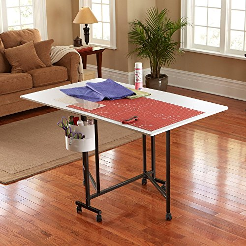 Sullivans Home Hobby Table (Sewing Folding Cutting Table compare prices)
