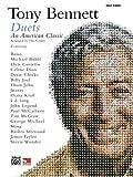 Tony Bennett Duets: An American Classic (0739045504) by Tony Bennett
