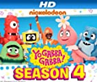 Yo Gabba Gabba [HD]: Gooble [HD]