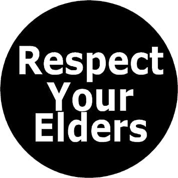 Write my respect our elders essay