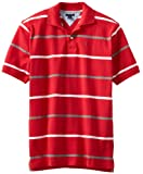 Tommy Hilfiger Boys 8-20 Short Sleeve Adriel Polo