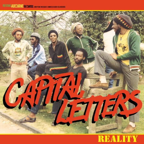 Capital Letters-Reality-Advance-CD-FLAC-2014-YARD Download