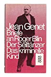 Briefe an Roger Blin (3499140306) by Jean Genet